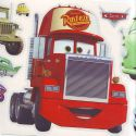 Disney car stickers (JDC405)